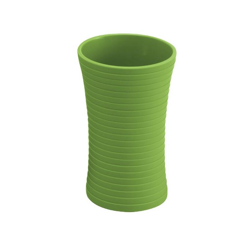 Set completo verde - serie bowling Aquasanit SET19