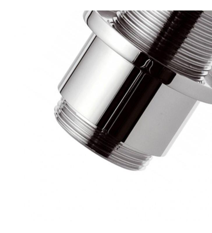 Scarico automatico con tappo grande sempre aperto e sistema click-clack RR 9072114
