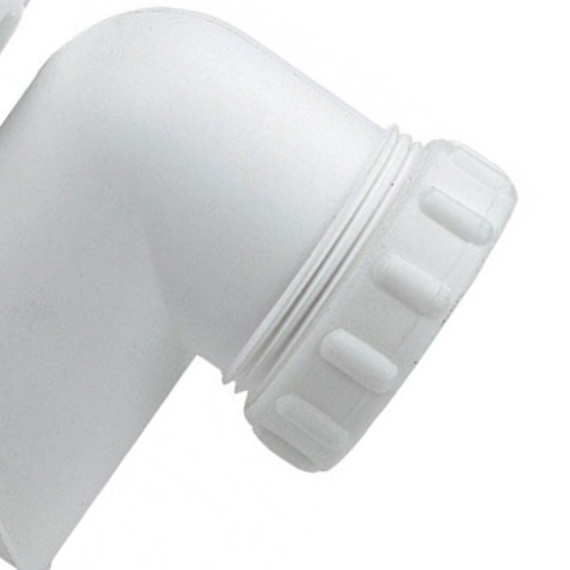 Sifone in plastica per vasca RR 911112