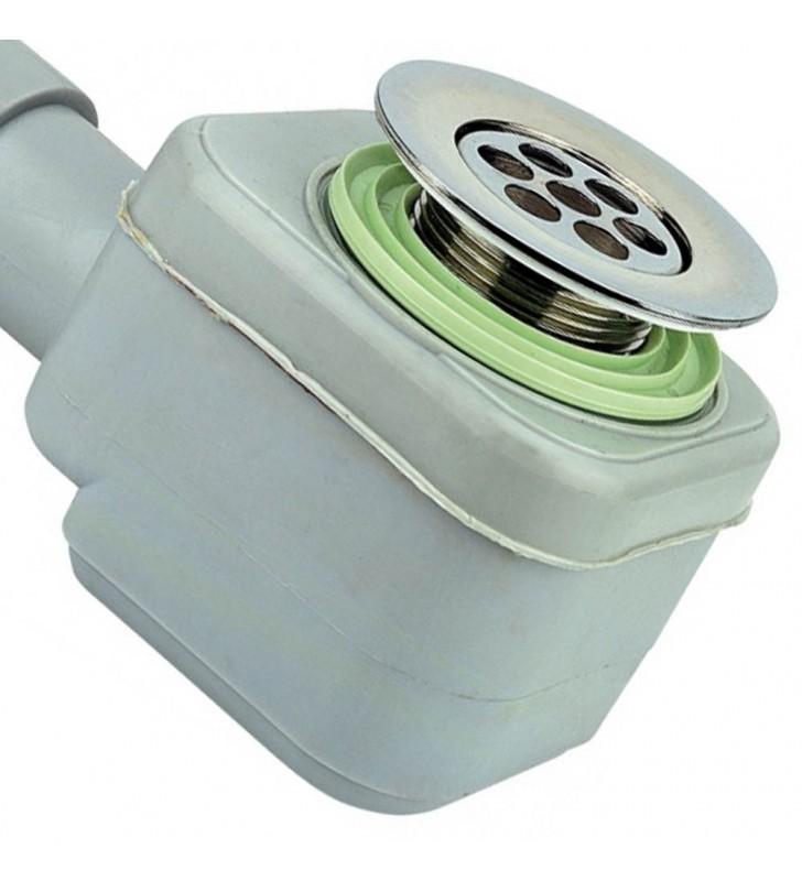 Piletta doccia sifoide in plastica RR 914INC