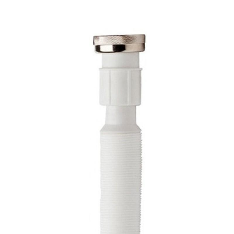 Canotto flessibile estensibile con dado manicotto 1x1/2 x diam. mm 40 RR 933B11240