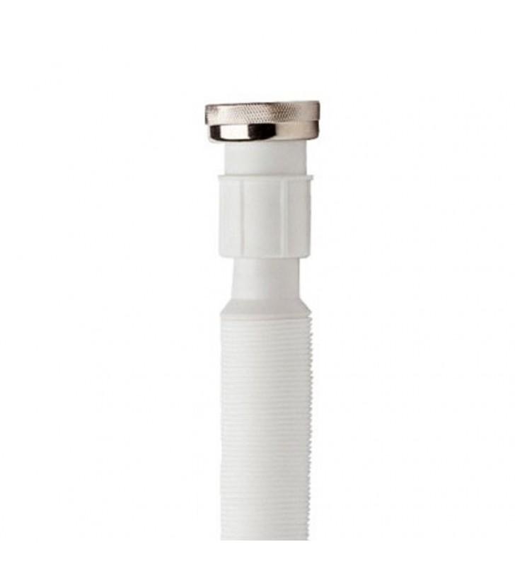 Canotto flessibile estensibile con dado manicotto 1x1/2 x diam. mm 40/50 RR 933B1124050