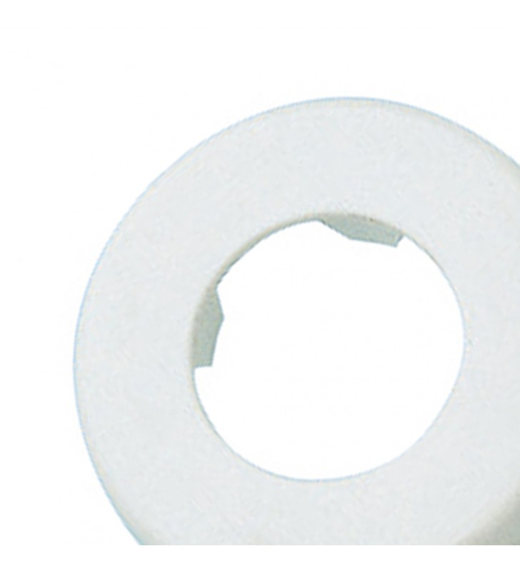 Rosone in plastica per art. 933 diam. 40 mm Remer 933RO40