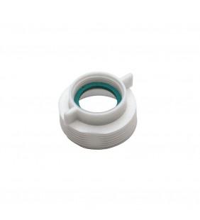 Riduzione in plastica 7/8 fx1 1/2 m