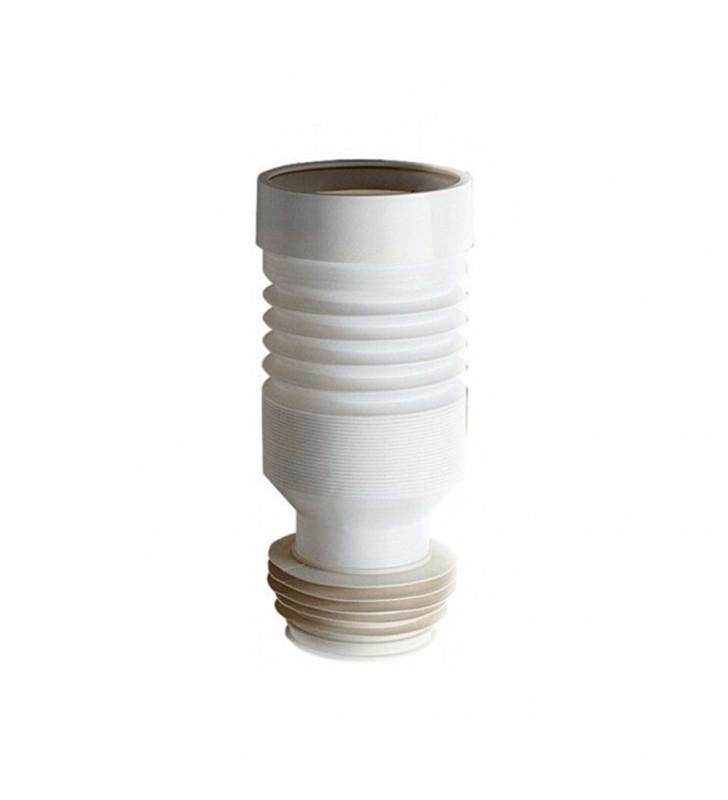 Tubo flessibile per collegamento w.c. Remer 944