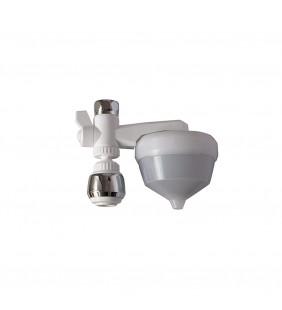 Depuratore acqua Uni 3-A per miscelatore cucina Siroflex