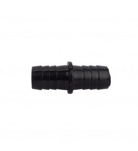 Giunto in nylon per tubi scarico diam. 17x20 RR 3081720