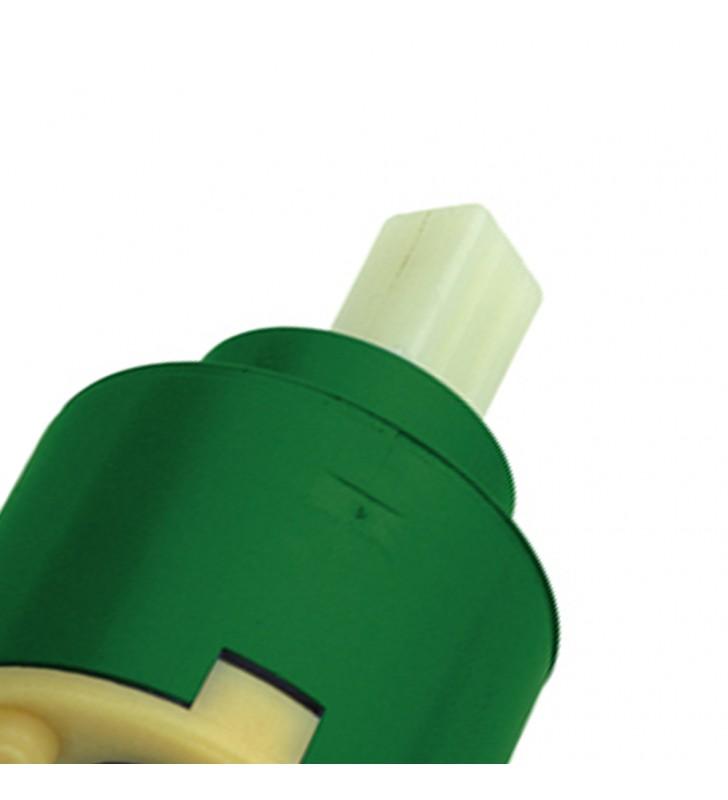 Cartuccia ad apertura forzata a dischi ceramici per lavello, doccia RR S52AF