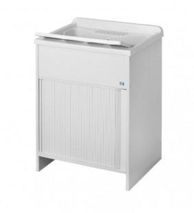 Lavapanni 60x50 ideale per esterni ed ambienti umidi, realizzato interamente in italia Idroclic 40IC02K