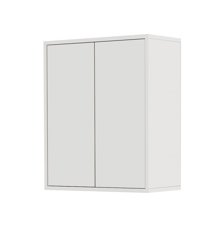 Pensile bianco 60 x 72 x 30 Linea Mondo Feridras 606010