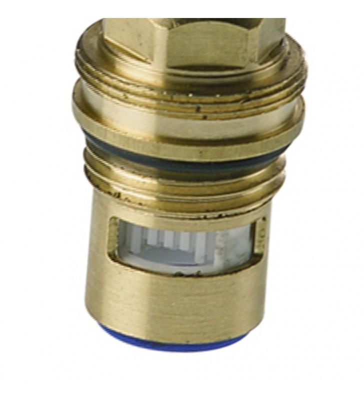 Vitone 180 gradi a dischi ceramici, broccia diam. 8 mm, 20 denti, destro RR 76DX180