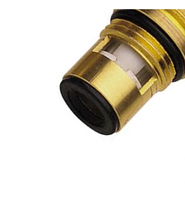 Vitone 90 gradi a dischi ceramici, broccia diam. 8 mm, 24 denti, sinistro RR 76SX24
