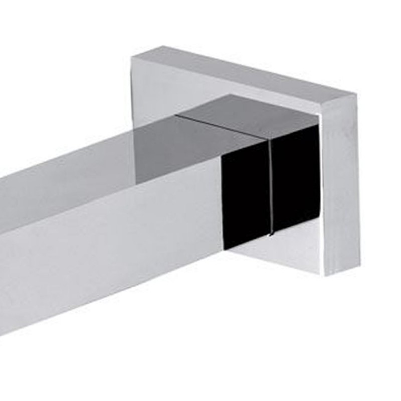 Bocca incasso quadrata RR 91S