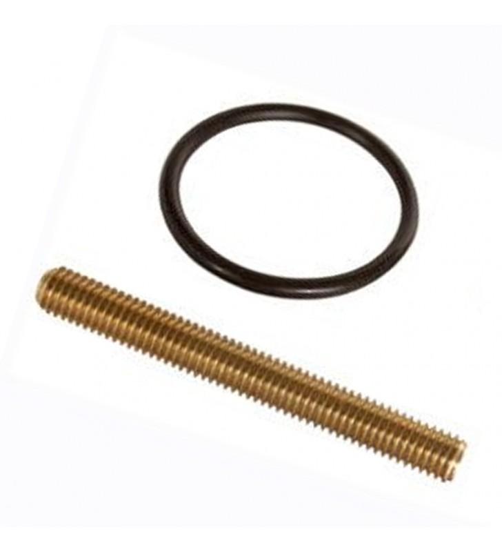 Confezione di fissaggio per mix ottone RR FISA10