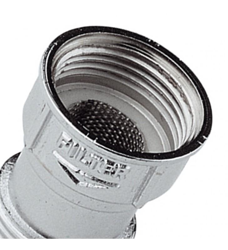 Filtro per tubi carico lavatrice RR 280