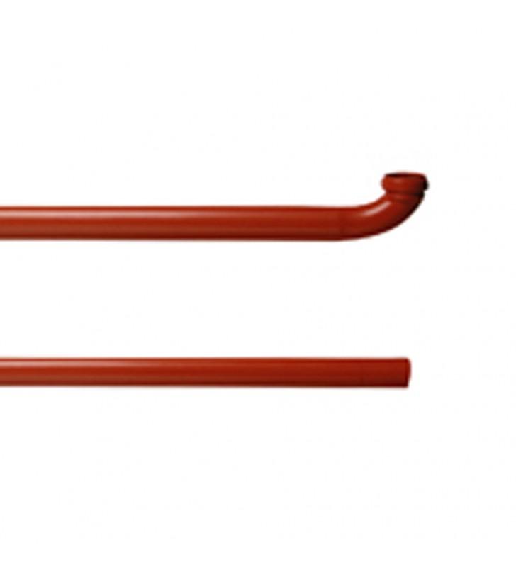 Tubo di cacciata per cassetta alta universale RR 1233
