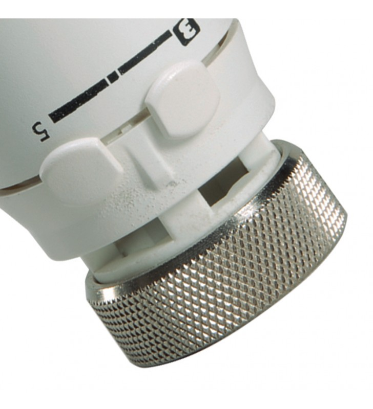 Testa di comando termostatico per valvola Idrobric N1011