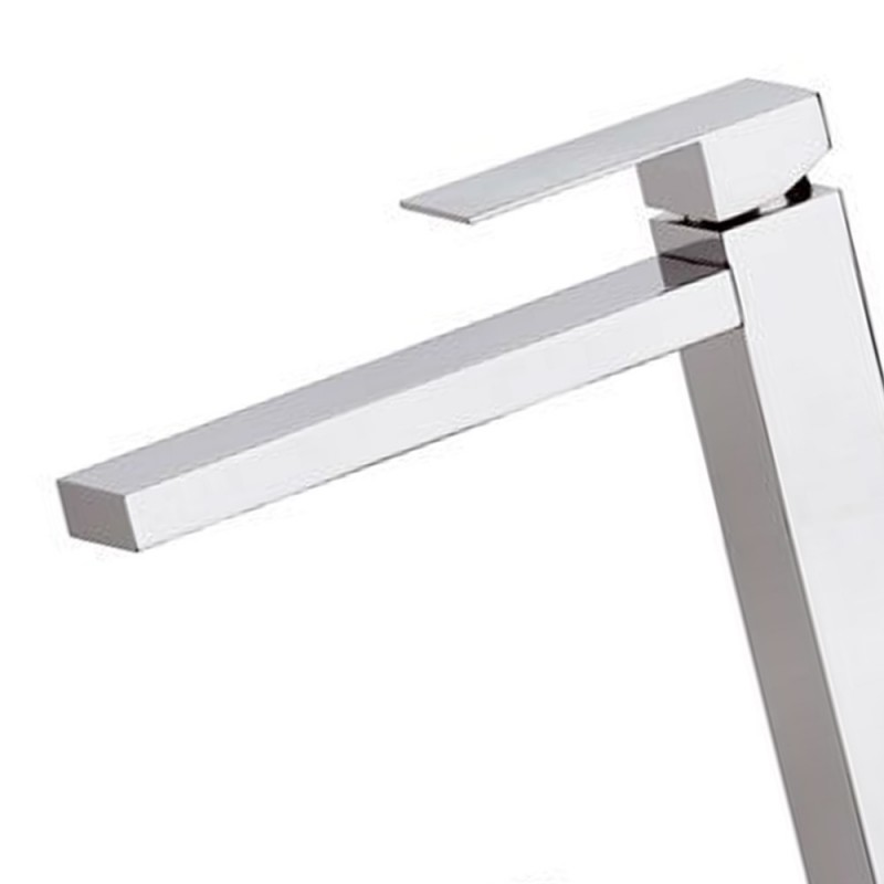Remer q ambient miscelatore lavabo taglia xl Remer QA1XLXL