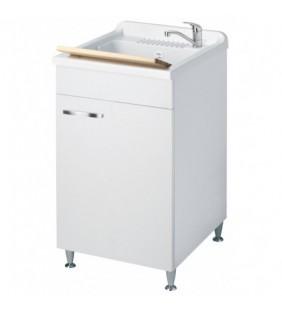 Lavatoio classica 50x50 per lavanderia Negrari 3003