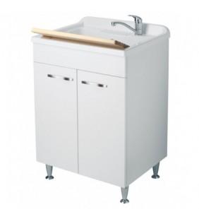 Lavatoio classica 60x50 per zona lavanderia Negrari 3002