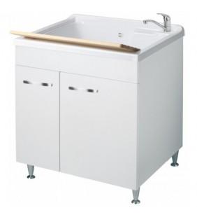 Lavatoio classica 75x60 per lavanderia Negrari 3013