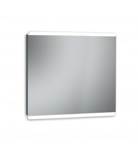 Specchio bagno 100x80 cm con retroilluminazione led