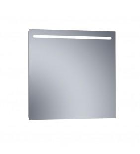 Specchio bagno 80x80 cm con retroilluminazione led