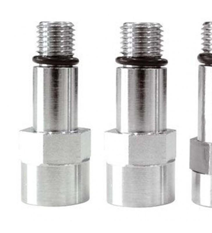 Adattatore per flessibili e miscelatori m8x1 RR 108RDM8