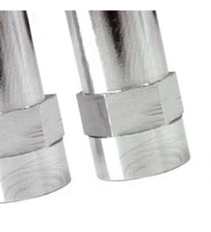 Adattatore per flessibili e miscelatori m12x1 RR 108RDM12