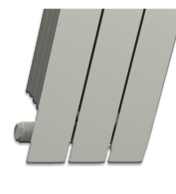 Radiatore alluminio pressofuso 3 elementi 600/100 Fondital SCARAD0013AP