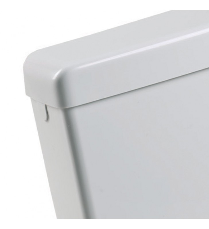 Cassetta esterna liv duo pneumatica da 9 L Sanitari LIV SCACAS0171CA