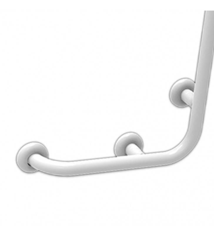 Goman maniglia bagni disabili dx/sx Goman Z4070U/01