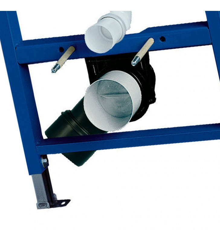 Grohe solido per installaz wc ecojoy- 3872800 Grohe SCACER0272SW