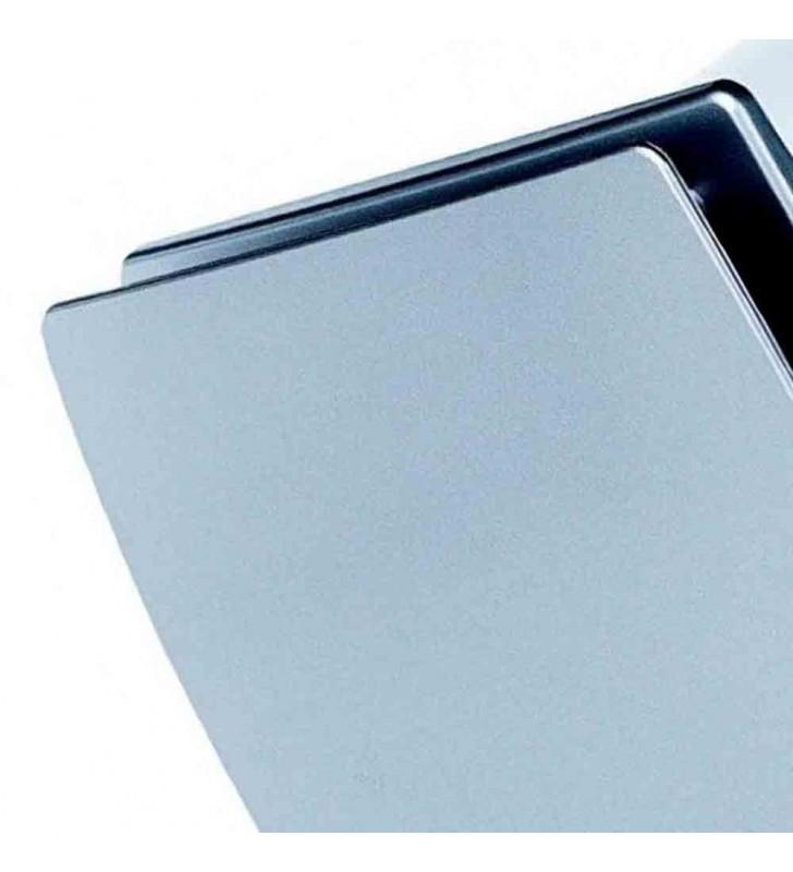 Aspiratore elettrico c/timer 140x130 grigio Idrobric VALASP0051GT