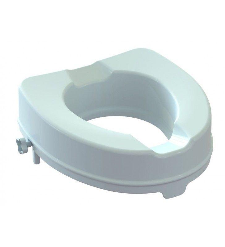 Alzawater serie care con sistema di bloccaggio Aquasanit A10679BL001