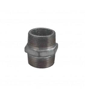 Nipple doppio ghisa 1 1/4 Idrobric SMK-N0965 E