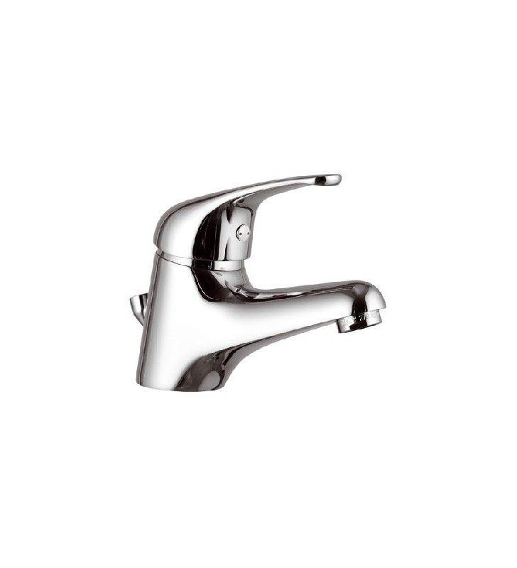 Winner remer miscelatore lavabo con scarico automatico 1 1/4