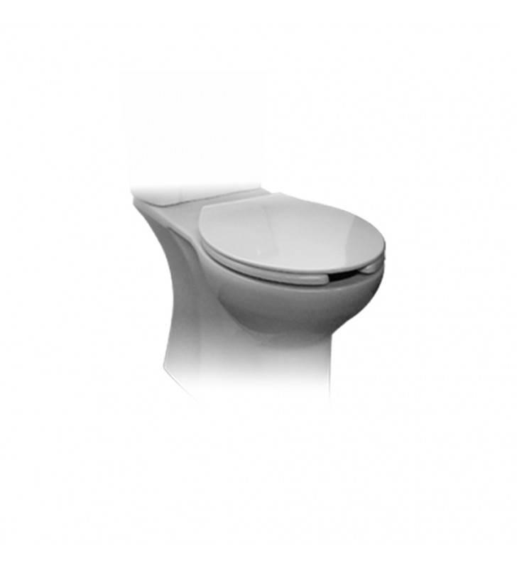 Sedile per vaso wc serie open Goman D0552/01