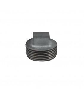 Tappo in ghisa 1 pollice m Idrobric SMK-N0970 D