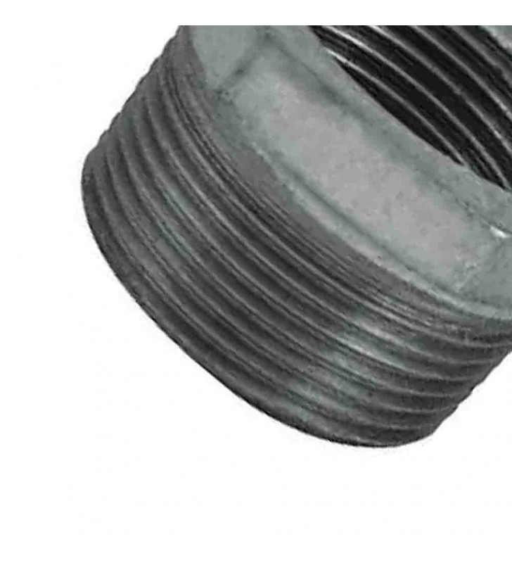 Riduzione ghisa 90 gradi 1 1/2x1 1/4mf Idrobric SMK-N0972 FE
