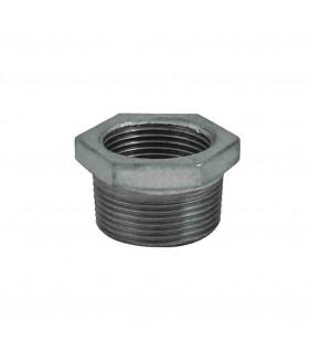Riduzione ghisa 90 gradi 1 1/4x1 mf Idrobric SMK-N0972 P