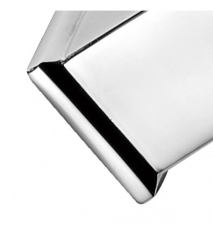 Supporto fisso quadrato per flessibile (MM1) Remer 339SOS