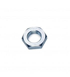 Controdado 3/8 in acciaio zincato