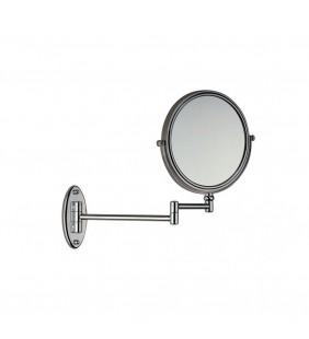 Specchio ingranditore 21cm a parete