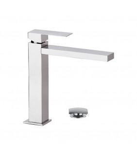Skyline miscelatore alto per lavabo sk607cr