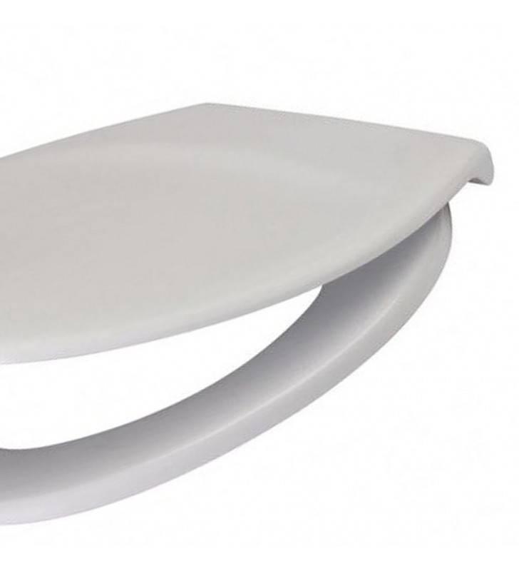 Coperchio sedile per wc president in duroplast Goman D0950/01
