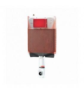 Cassetta da incasso Kariba 9 LT - Serie Monolith 9.0 Kariba SCACAS0231CA