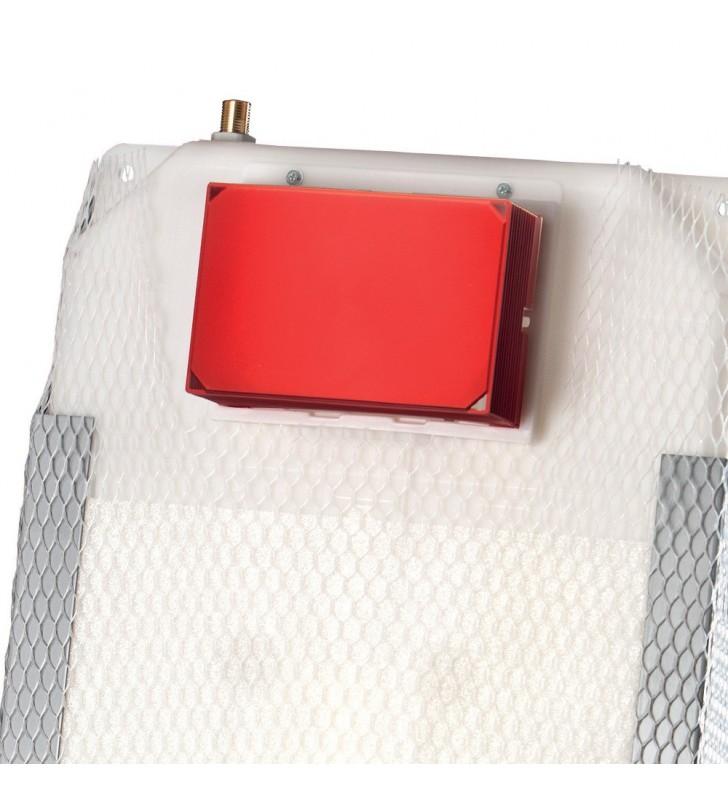 Struttura con telaio per vaso sospeso - Serie Ekofix 6 LT Kariba SCACAS0225ST