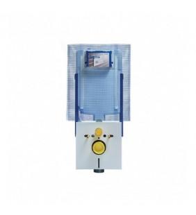 Combifix Italia per WC sospeso - Serie Sigma8 Geberit SCACAS0185KI