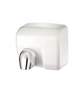 Asciugamani elettrico con fotocellula bianco Goman D0ABF/01